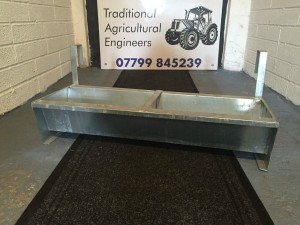 hook over feed trough